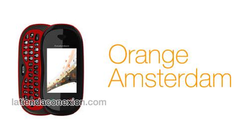 Orange Amsterdam